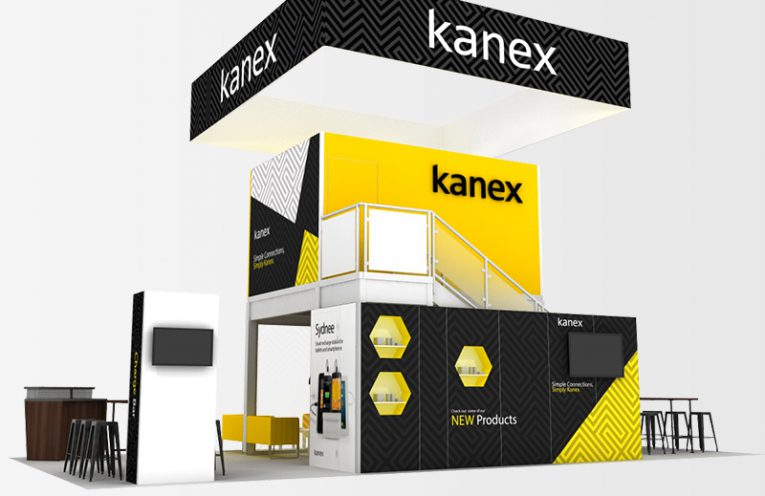 Unrivaled Designs in the Trade Show Display Industry.docx
