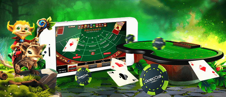 Top 3 Reasons Beyond Why You Should Play Baccarat Online - Pinnacle  Marketing