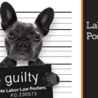 Labor law posters How to be compliant