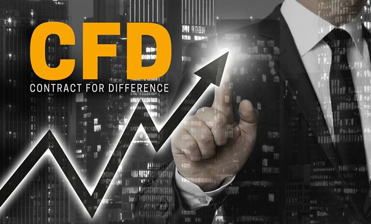 Positive and Negative Emotions in CFD Trading